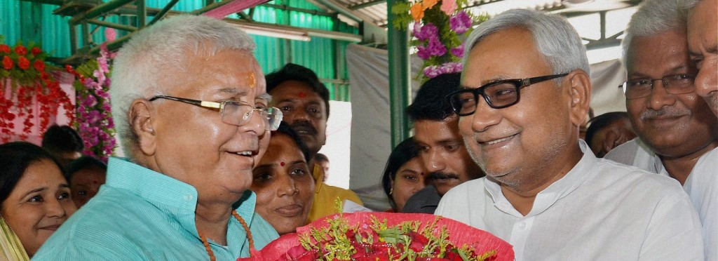 Bihar Will be a Tough Test for Both Alliances