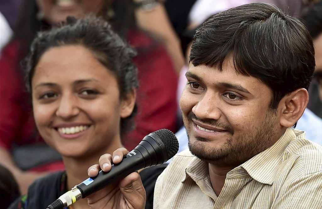 Gandhi Would Have Invited Kanhaiya and Shehla, Even if the Congress Didn't