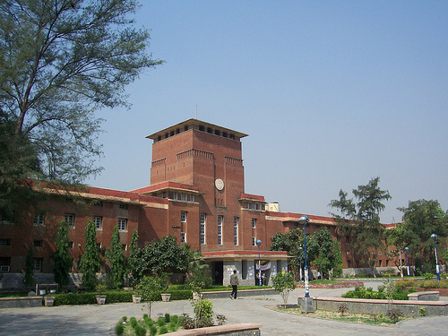 A Seminar With Pseudoscience Has Blessings of DU's Department of Education