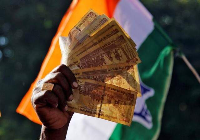 The UP Politician's Guide to Beating Demonetisation