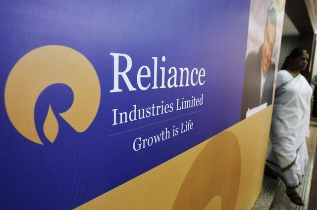 political environment of reliance industry