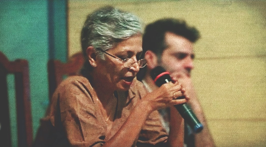 Gauri Lankesh Murder Probe Is Chance for DNA Bill to Prove Its Mettle