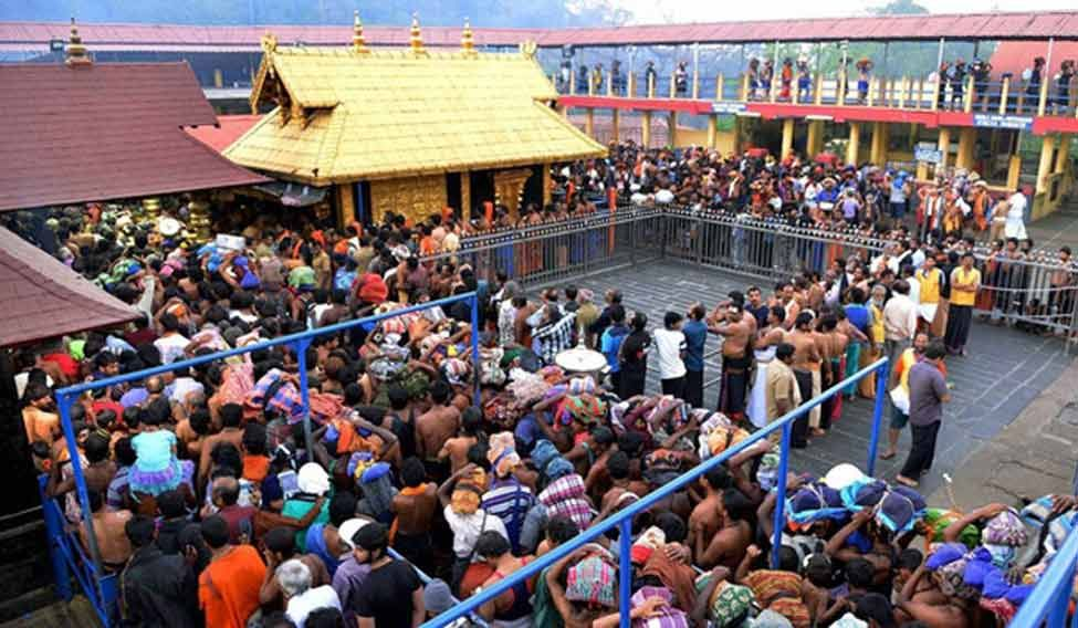 Watch | The Sangh's Distortions and the Truth About Sabarimala